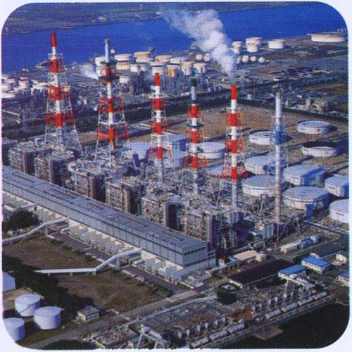 方(fang)矩管案例之(zhi)石油化工領域